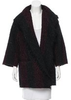 IRO Beverley Wool Jacket