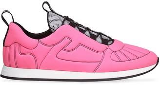 Fendi FFreedom slip-on sneakers