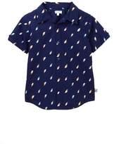 Splendid Allover Print Woven Shirt (Toddler Boys)