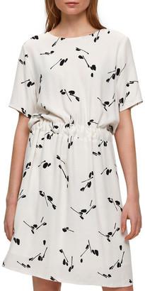 Selected Tanna Dress