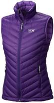 Mountain Hardwear Nitrous Down Vest - 800 Fill Power (For Women)