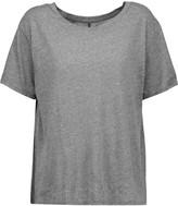 Enza Costa Stretch-jersey T-shirt