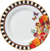 Lenox Melli Mello Eliza Stripe Collection Salad Plate, Exclusively available at Macy's