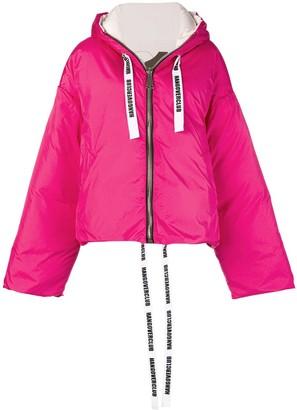 KHRISJOY Joy padded jacket