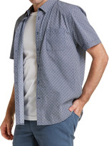 Sportscraft Short Sleeve Regular Sommerton Shirt