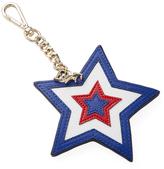 Diane von Furstenberg Star Charm Key Chain