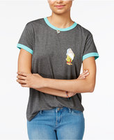 Disney Juniors' Snow White Sleepy T-Shirt