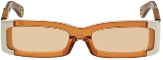 Jacquemus Les Lunettes 97 Acetate Sunglasses