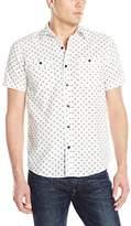 Company 81 Men's Nautical Star Shirt