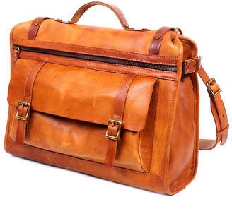 Old Trend Stone Cove Leather Briefcase