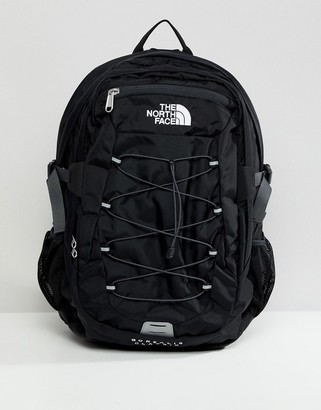 The North Face Borealis Classic Backpack 29 Litres in Black/Grey