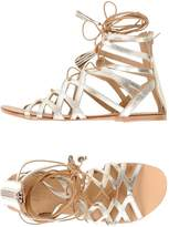 Pieces Sandals - Item 11223242