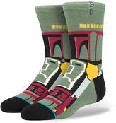 Disney Boba Fett Socks for Kids by Stance