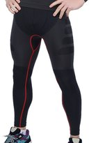 Acme Compression Tight Pants Base Layer Running Leggings Men