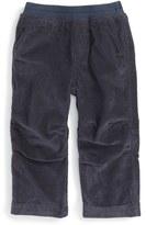 Tea Collection Infant Boy's Lined Corduroy Pants