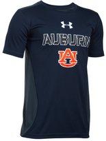 Under Armour Boys' Auburn UA TechTM CB T-Shirt