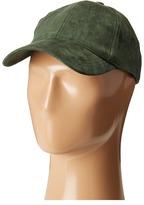 Steve Madden Solid Baseball Cap Baseball Caps