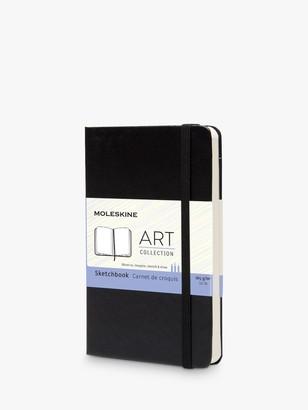 Moleskine Pocket Art Sketchbook