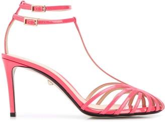 ALEVÌ Milano Anna open-toe sandals