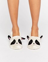 Chelsea Peers Panda Face Slipper