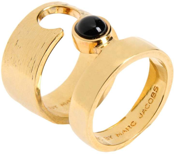 Marc by Marc Jacobs Rings - Item 50188453FA