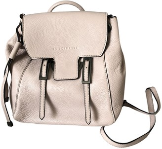 Coccinelle Other Leather Backpacks