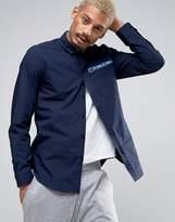 Love Moschino Zip Pocket Shirt
