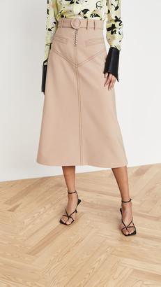 Ellery Matango Skirt
