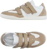 Calvin Klein Collection Sneakers