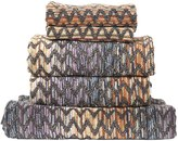 Missoni Stephen Set Of 5 Cotton Towels