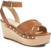 Marc Fisher 'Camilla' Wedge Sandal (Women)