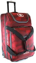 OGIO Supercross 27-Inch Wheeled Drop-Bottom Duffel Bag