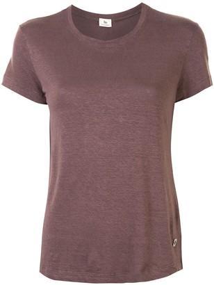 Colombo classic short-sleeve T-shirt