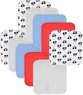 Disney Mickey 10-Pack Terry Washcloth