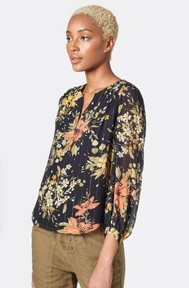 Joie Albany B Silk Top