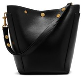 Mulberry Small Camden Calfskin Shoulder Bag - Black