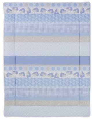 Schardt Colibri 13 100 1/706 Baby Rug 100 x 135 cm Light Blue
