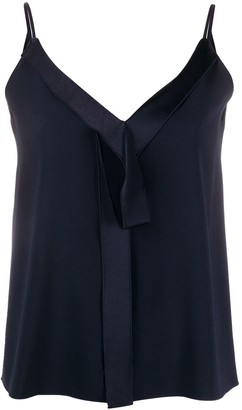 Paule Ka Camisole Shift Top