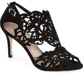 Klub Nico 'Marcela' Laser Cutout Sandal (Women)