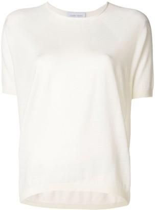 Christian Wijnants fine knit T-shirt