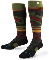Stance Smoke Shack Socks