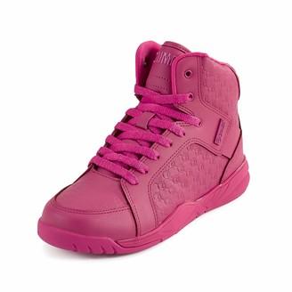 Zumba Active Street Boss High Cut Fitness Sneakers Dance Workout Shoes for Women