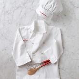 Williams Sonoma Junior Chef Jacket