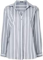 Jil Sander Navy striped shirt