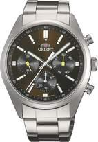 Orient PANDA Men's Watch WV0041UZ