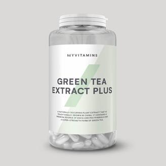 Myvitamins Mega Green Tea Extract - 90Tablets