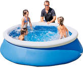 Bestway Quick Up Octagonal Family Pool - 8ft - 2300 Litres