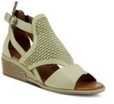 Spring Step Padeeda Women's Wedge Sandals
