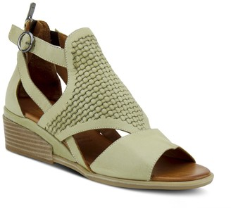 Spring Step Padeeda Women's Wedge Sandals