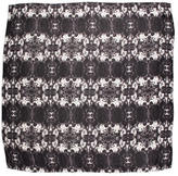 Thomas Wylde Abstract Print Silk Scarf w/ Tags